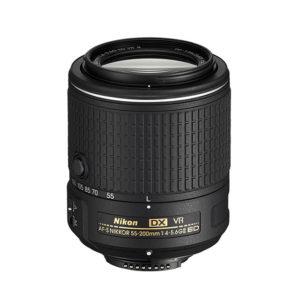 Nikon AF-S DX NIKKOR 55-200