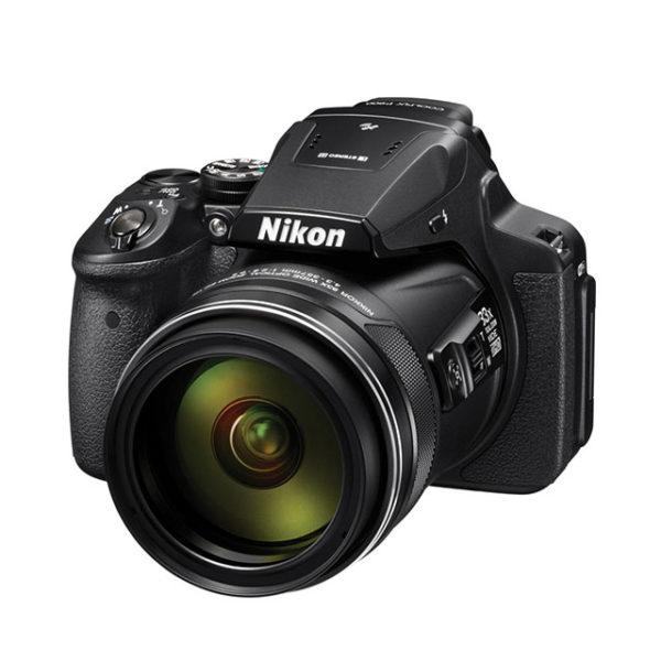 Nikon Coolplix P900