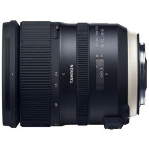 Tamron Sp 24-70 mm