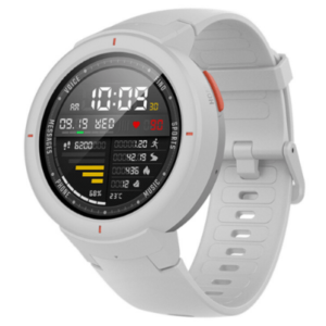 AMAZFIT VERGE ( Color Whithe)
