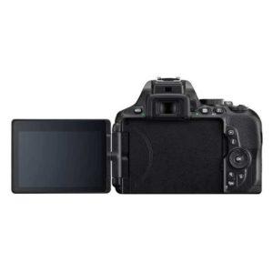 Nikon D5600 (cuerpo)