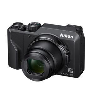 Nikon COOLPIX A1000 olivos