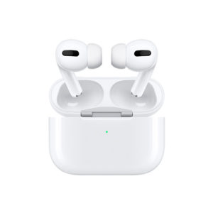 Apple AirPods Pro olivos