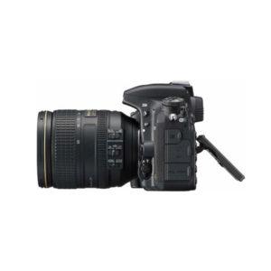 Nikon D750 Kit 24-120mm pantalla inclinable
