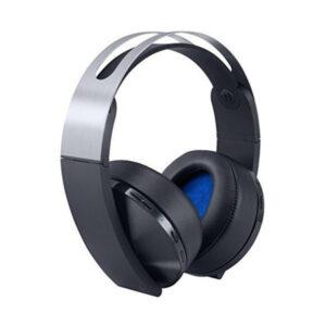 Auriculares inalámbricos Sony Platinum 7.1 PS4 o PC