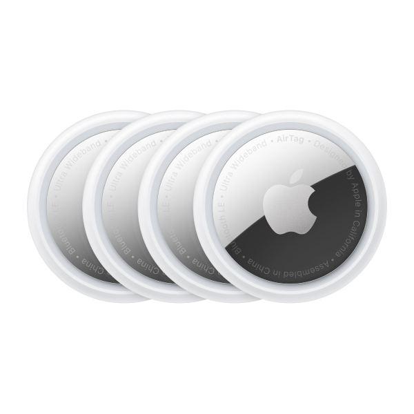 Apple AirTag (4-Pack) MX542AMA